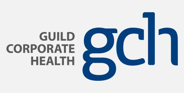 Guild Corporate Health logo
