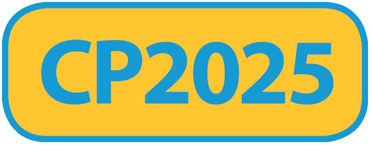 CP2025 logo