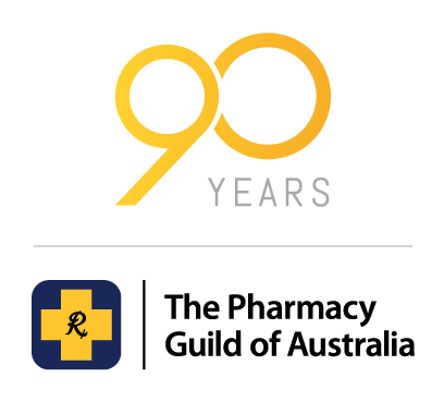 90 Years The Pharmacy Guild of Australia