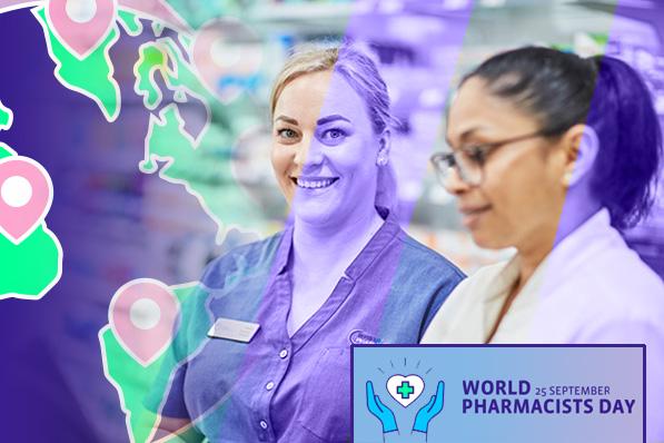 World Pharmacists Day - 25 September