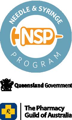 The Pharmacy Needle & Syringe Program - Pharmacy Guild of