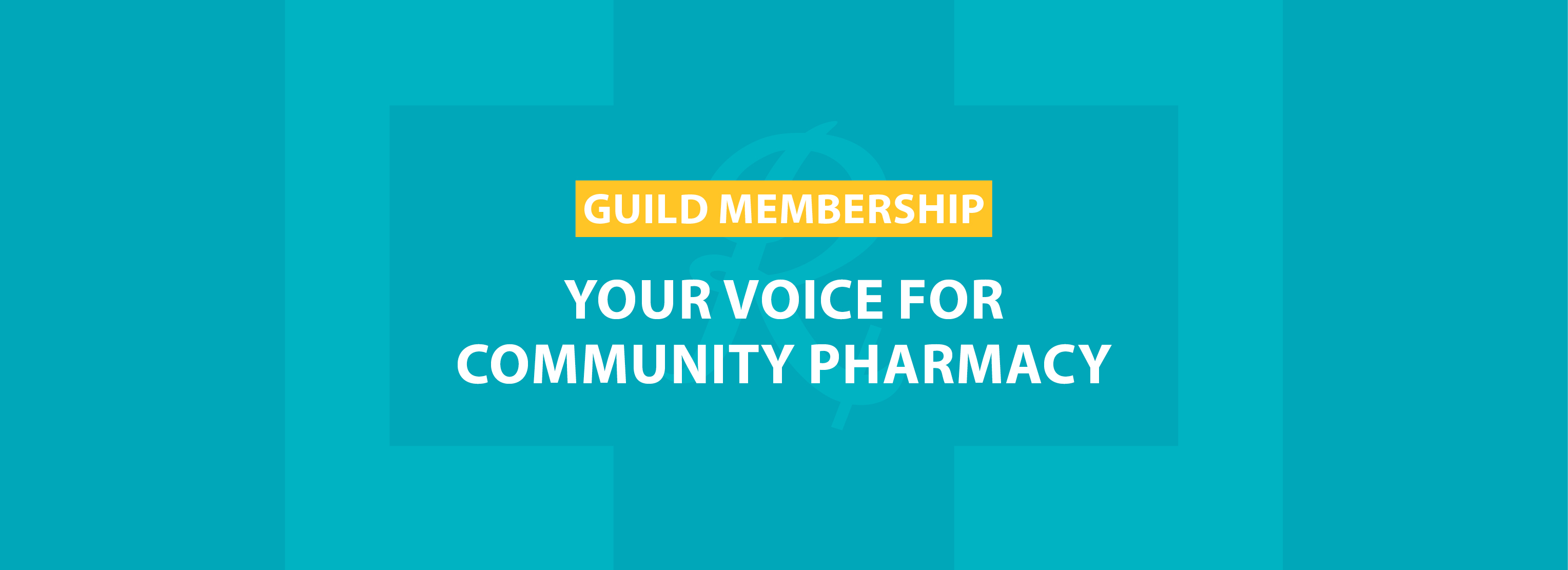 Guild Membership - Your voice for CP