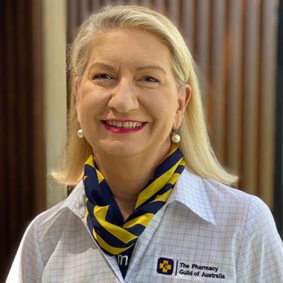 Suzanne Greenwood