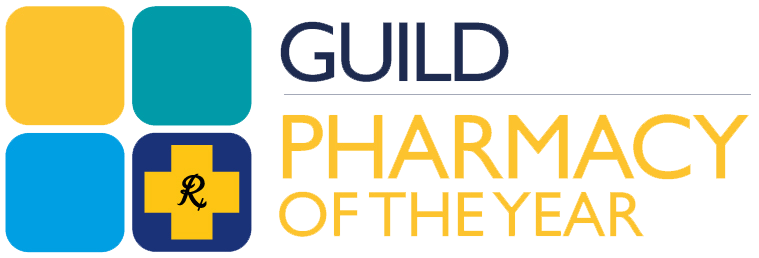 Guild pharmacy of the year