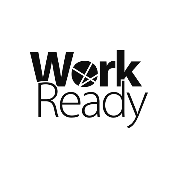WorkReady Logo