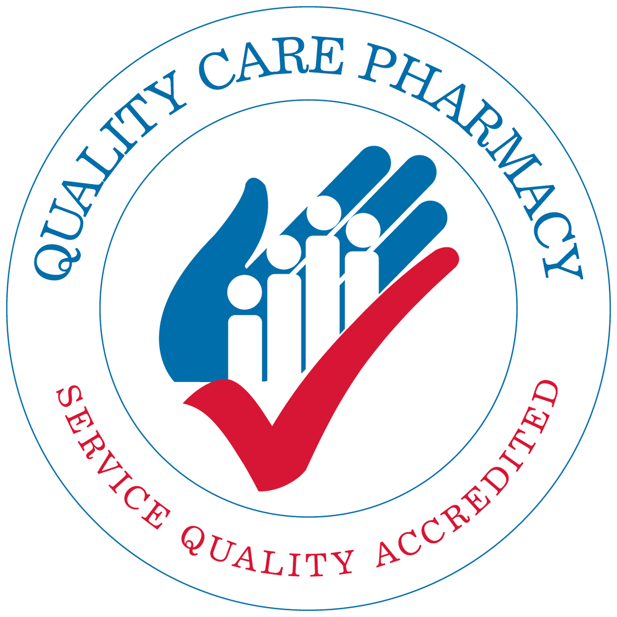 Link to QCPP Accreditation