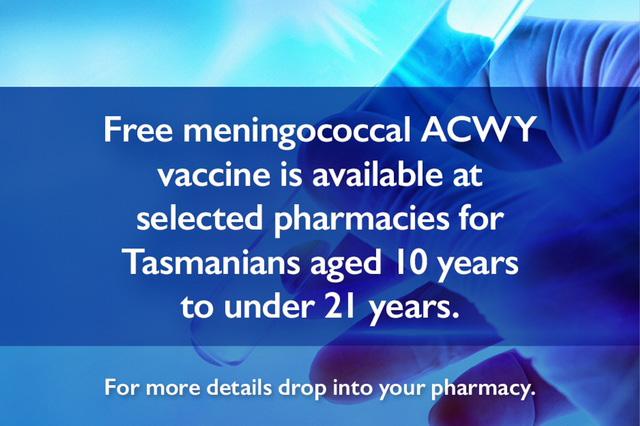 Meningococcal Vaccine