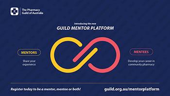 Guild Mentor Platform advertisement
