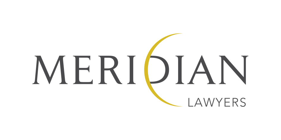 Meridian Lawyers logo